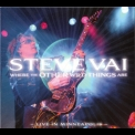 Steve Vai - Where The Other Wild Things Are '2009