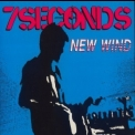 7 Seconds - New Wind '1986