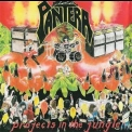 Pantera - Projects In The Jungle '1984