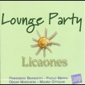 Licaones - Lounge Party '2002