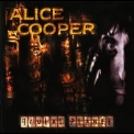 Alice Cooper - Brutal Planet (Tour Edition) (CD1) '2001
