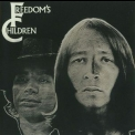 Freedom's Children - Galactic Vibes (Shadoks Music, 2008) '1972