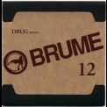 Brume - Anthology Box Disc (CD12) Drug (revised) '2008