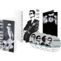 Roy Orbison - The Soul Of Rock And Roll [4CD Box] (50-s) (CD1) '2008