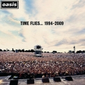 Oasis - Time Flies 1994-2009 (CD2) '2010