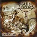 Sun Descends - Tide And Law '2005