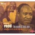Jimmy Reed - Essential Boss Man (CD1) '2004
