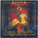 Angra - Temple Of Shadows '2004