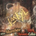 Jackyl - When Moonshine And Dynamite Collide '2010