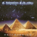 Crimson Glory - Astronomica (Limited Edition 2000) CD01 '1999