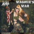 Great Kat, The - Wagner's War '2002