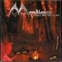 Manticora - Darkness With Tales To Tell '2001