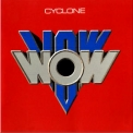 Vow Wow - Cyclone '1985