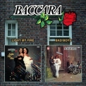 Baccara - Light My Fire / Bad Boys '2001