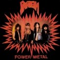 Pantera - Power Metal '1988
