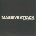 Massive Attack - Singles 90-98 (CD10) '1998