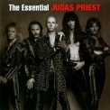 Judas Priest - The Essential 3.0 CD01 '2008
