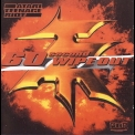 Atari Teenage Riot - 60 Seconds Wipe Out '1999