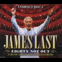 James Last - Eighty Not Out (CD2) '2010