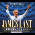 James Last - Eighty Not Out (CD3) '2010