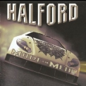 Halford - Made Of Metal '2010
