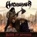 Witchburner - Blood Of Witches '2007