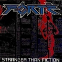Forte - Stranger Than Fiction '1992