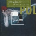 Gusgus - Polydistortion [Limited Edition] (CD1) '1997