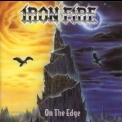 Iron Fire - On The Edge '2001
