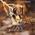 Axxis - Back To The Kingdom '2000