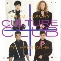 Culture Club - From Luxury To Heartache (Japanese Edition) '1986