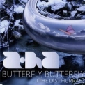 A-ha - Butterfly, Butterfly (The Last Hurray) - Single '2010