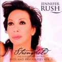 Jennifer Rush - Stronghold (CD1) - Hits & Favourites Vol. 1 '2007