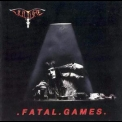 Vulture - Fatal Games '1990