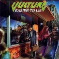 Vulture - Easier To Lie '1993