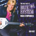 Blue System - Magic Symphonies. The Very Best Of Blue System (CD2) '2009