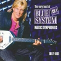 Blue System - Magic Symphonies. The Very Best Of Blue System (CD1) '2009