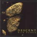 Nick Parkin - Descent '1997
