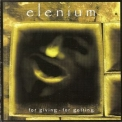 Elenium - For Giving - For Getting '2003
