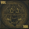 Volbeat - Beyond Hell-above Heaven '2010