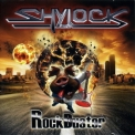 Shylock - Rock Buster '2010