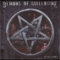 Demons Of Guillotine - Beastiary '2004