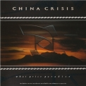 China Crisis - What Price Paradise (Japanese Edition) '1986