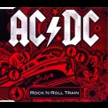 AC/DC - Rock 'n' Roll Train [PromoCD] '2008