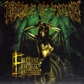 Cradle Of Filth - Eleven Burial Masses '2007