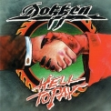 Dokken - Hell To Pay '2004