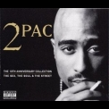 2 Pac - The 10th Anniversary Collection The Soul (CD1) '2007