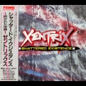 Xentrix - Shattered Existence (Japanese Edition) '1989