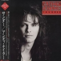 Andy Taylor - Thunder (Japanes Edition) '1987