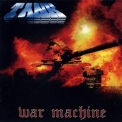 Tank - War Machine '2010